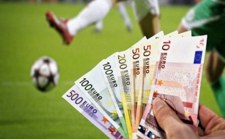 Bukmacherskie zakłady sportowe bez wpłaty